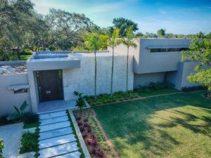 111 Terrace Single Family Modern House