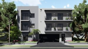 147 Multifamily for Workforce Housing in Miami